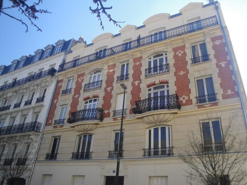 Sale apartment La garenne colombes 383 250€ - Picture 2
