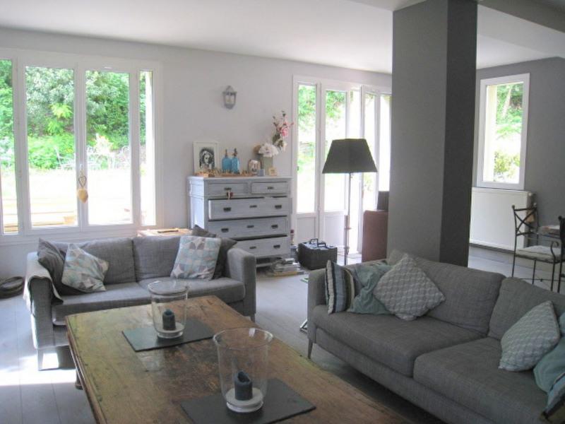 Vente de prestige maison / villa Bougival 895000€ - Photo 2