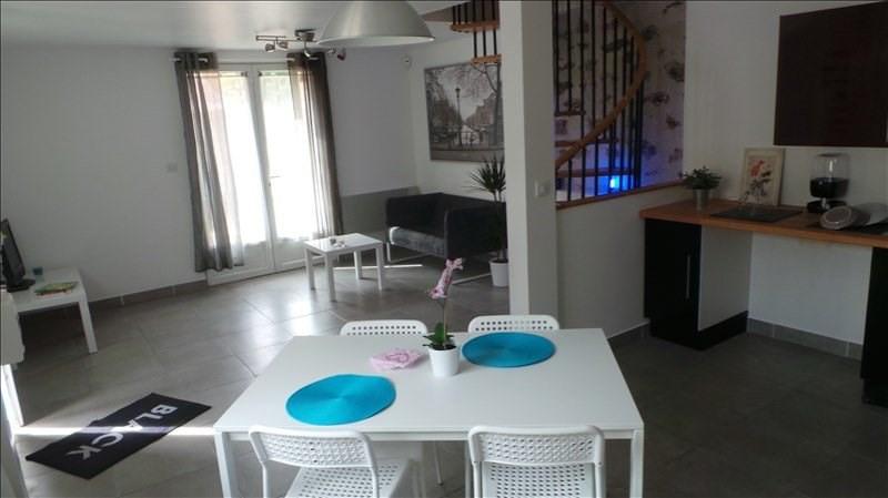 Sale house / villa Rebais 139000€ - Picture 3
