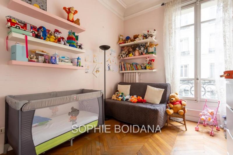 Vente de prestige appartement Paris 8ème 2575000€ - Photo 7
