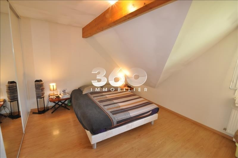 Vente appartement Gresy sur aix 274000€ - Photo 4