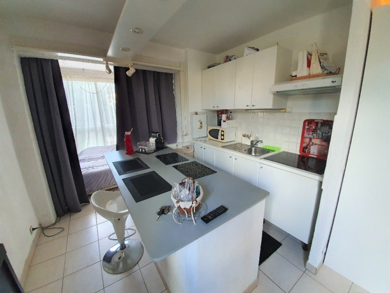Vente appartement Saint cyr sur mer 128000€ - Photo 5