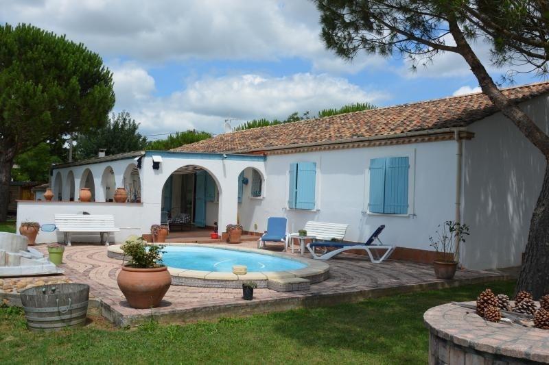 Vente maison / villa Labruguiere 290000€ - Photo 1