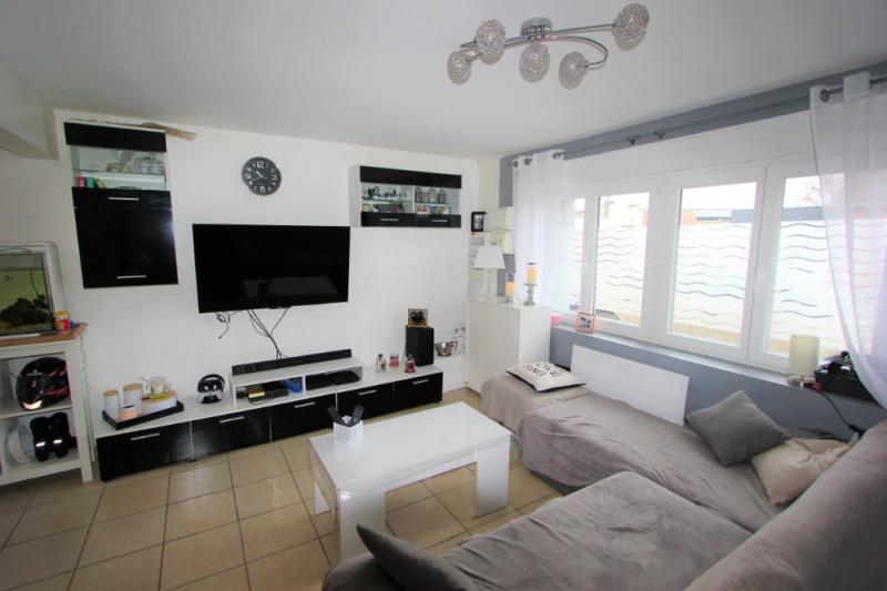 Vente maison / villa Raches 116500€ - Photo 1