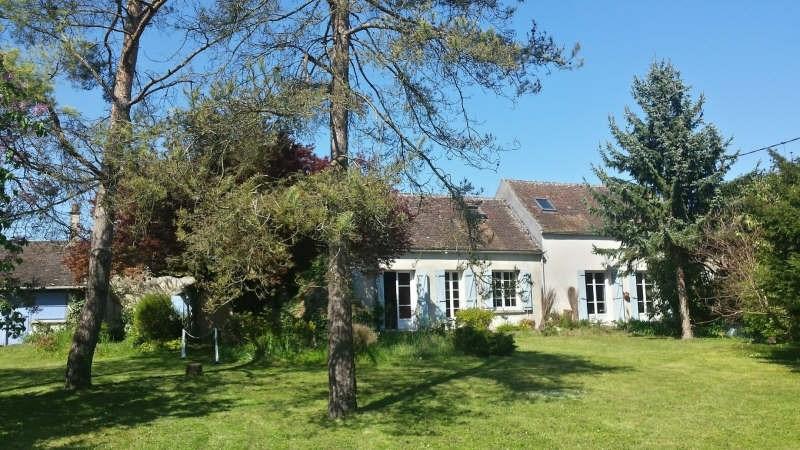 Vente maison / villa Dormelles 295000€ - Photo 1