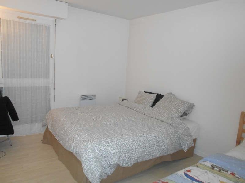 Rental apartment Beauchamp 866€ CC - Picture 4