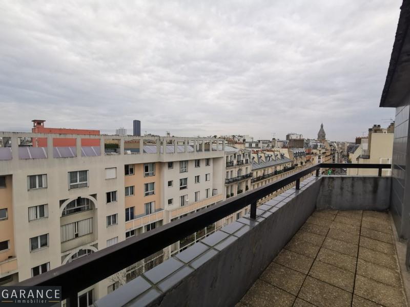 Rental apartment Paris 14ème 1585€ CC - Picture 2
