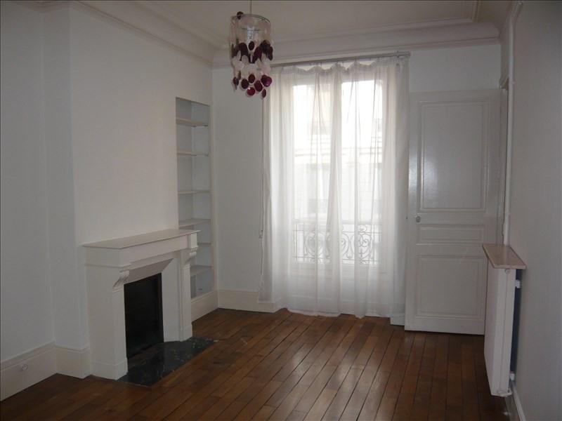 Location appartement Paris 13ème 1480€ CC - Photo 2