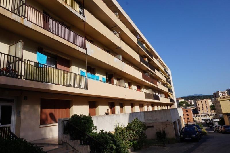 Sale apartment Ajaccio 182000€ - Picture 1