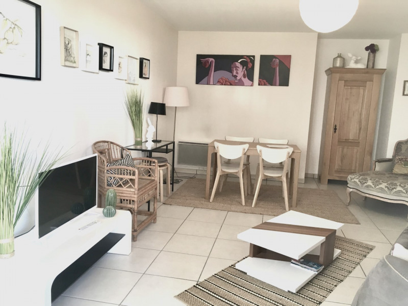 Vente appartement Ciboure 381000€ - Photo 4
