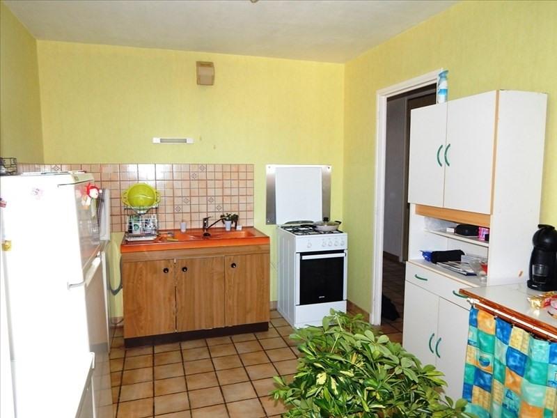 Rental apartment Le coteau 420€ CC - Picture 4