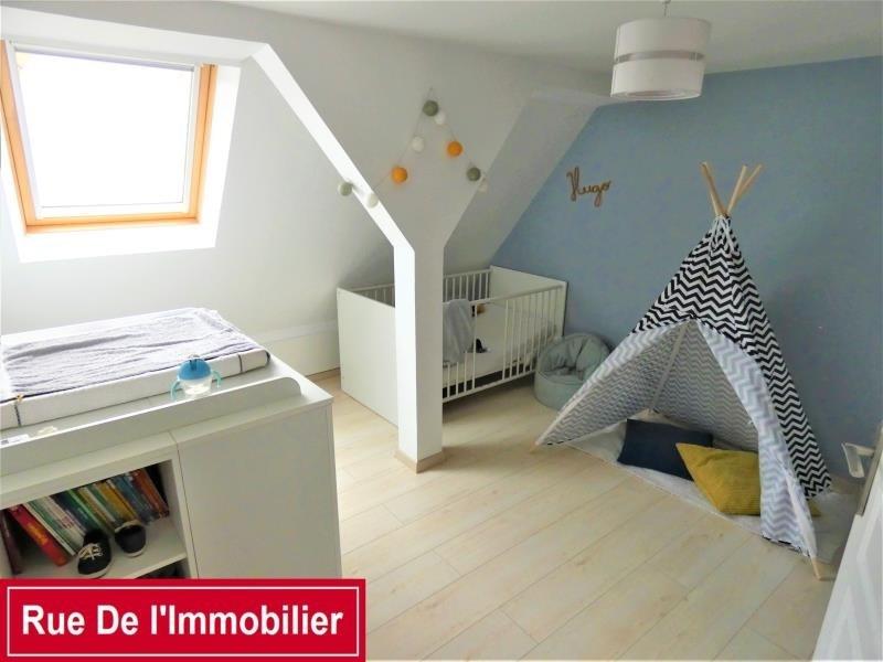 Sale house / villa Steinbourg 222585€ - Picture 3