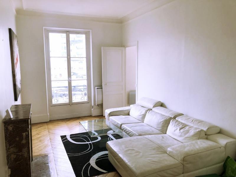 Vente appartement Paris 12ème 410000€ - Photo 1