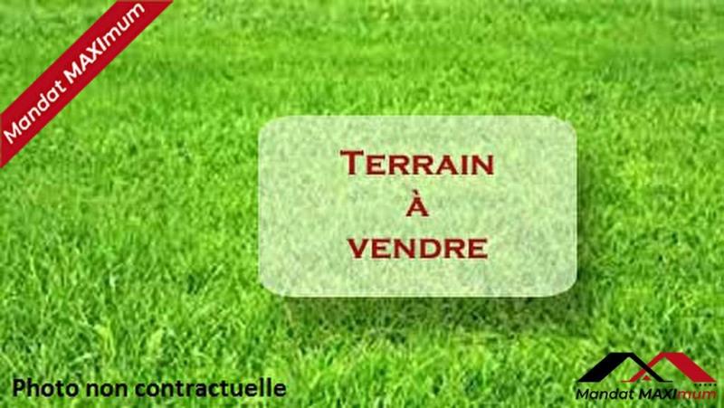 Vente terrain Saint louis 66300€ - Photo 1