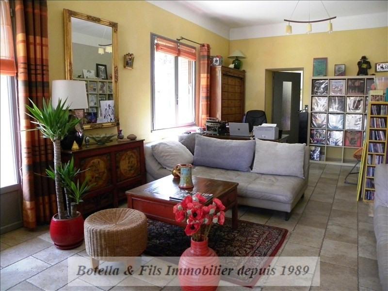 Venta  casa Uzes 300000€ - Fotografía 8