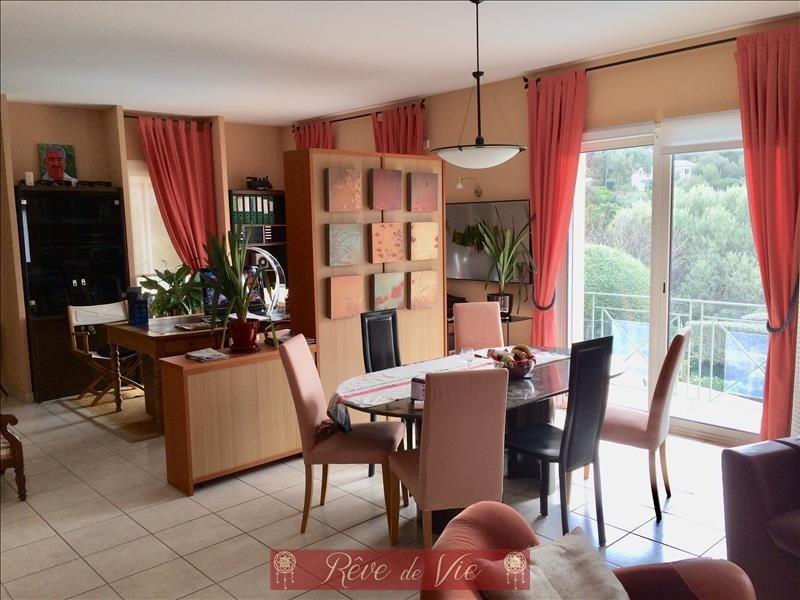 Vente de prestige maison / villa Bormes les mimosas 950000€ - Photo 4