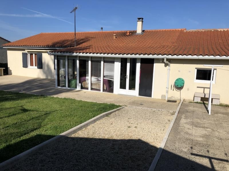 Sale house / villa Iteuil 198 000€ - Picture 5