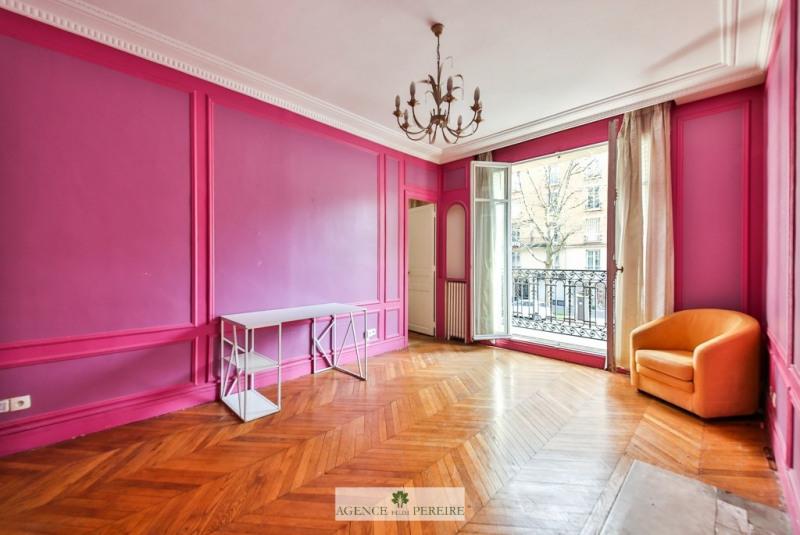 Vente appartement Paris 17ème 999000€ - Photo 6