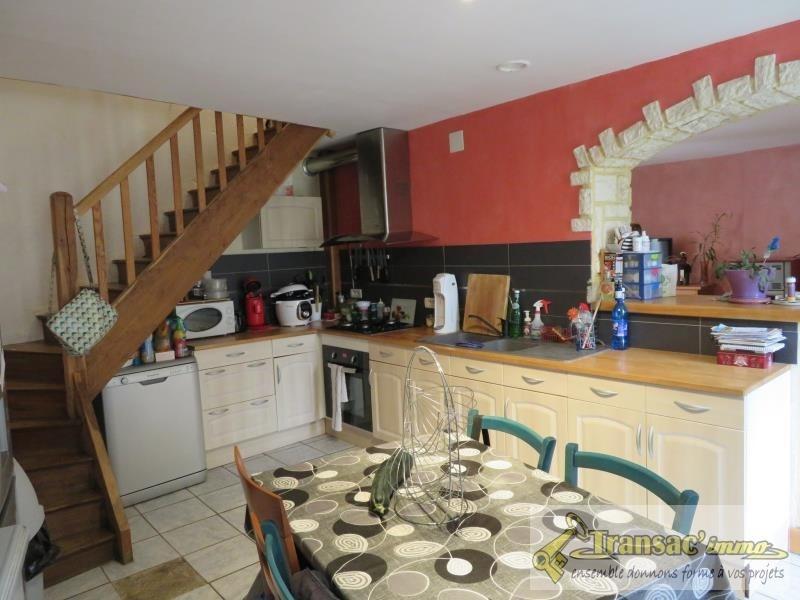 Vente maison / villa Ris 84630€ - Photo 4