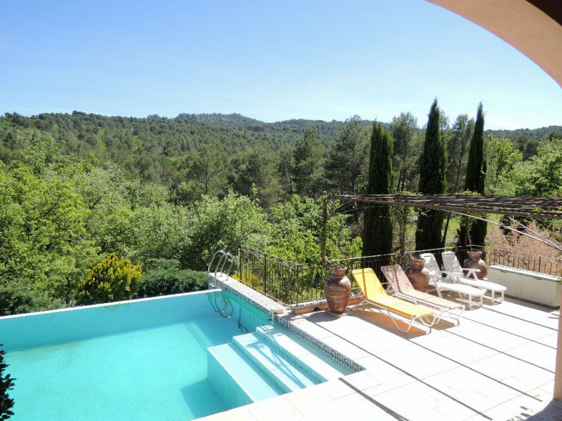 Vente de prestige maison / villa La roque d antheron 860 000€ - Photo 5