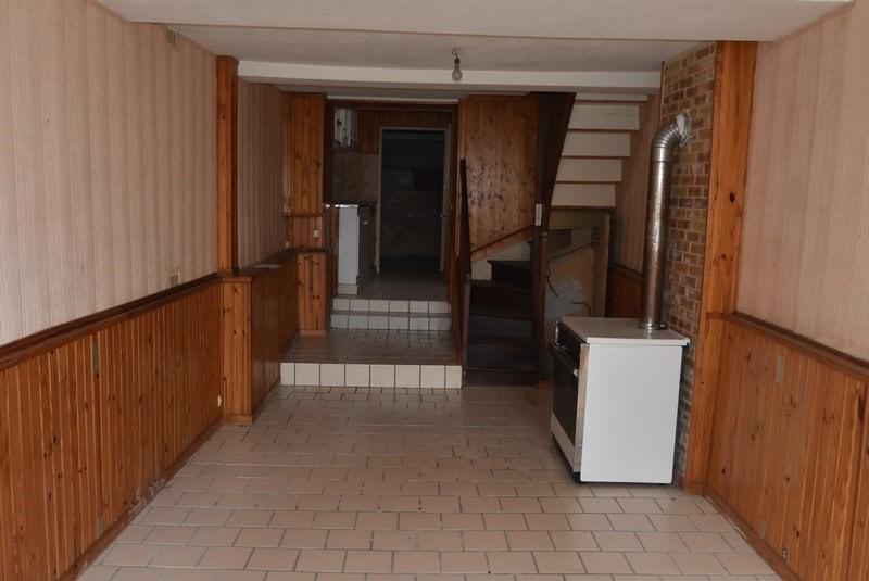 Produit d'investissement maison / villa La cambe 44500€ - Photo 1