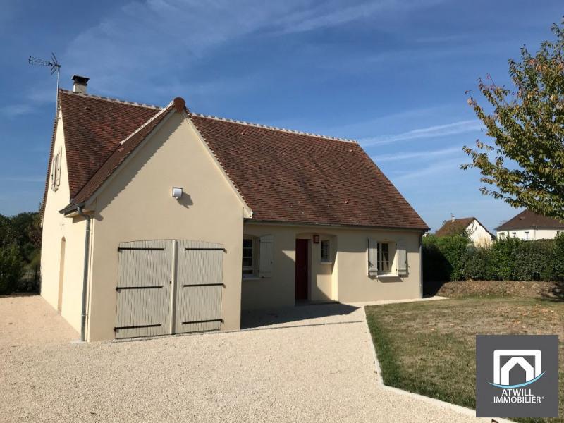 Sale house / villa Orchaise 190800€ - Picture 2