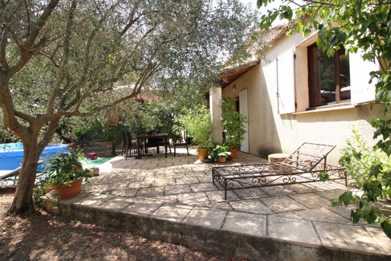 Vente maison / villa Rodilhan 316000€ - Photo 12