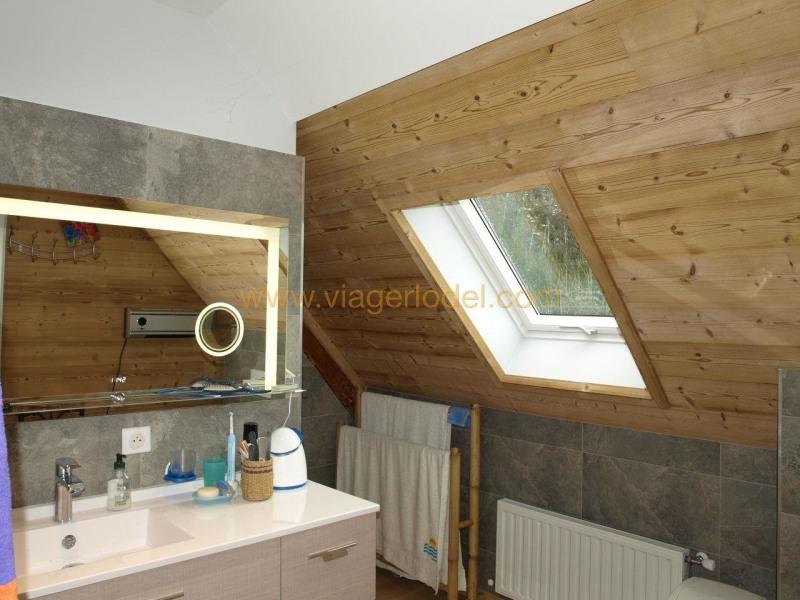 Lijfrente  huis Duingt 125000€ - Foto 8