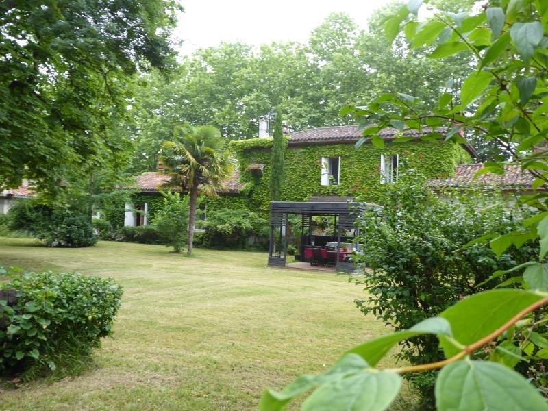 Sale house / villa Montauban 500000€ - Picture 1