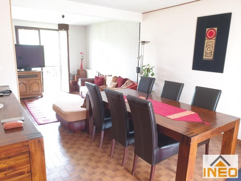 Vente maison / villa Mordelles 239990€ - Photo 2