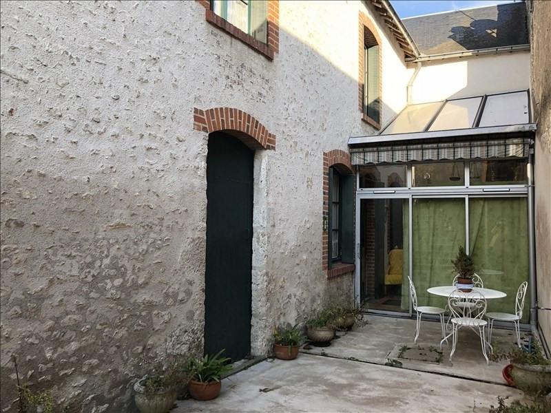 Vente maison / villa La chaussee st victor 140000€ - Photo 7