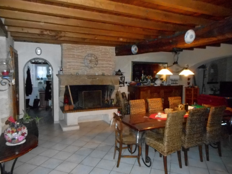 Vente maison / villa Morizes 189 000€ - Photo 4
