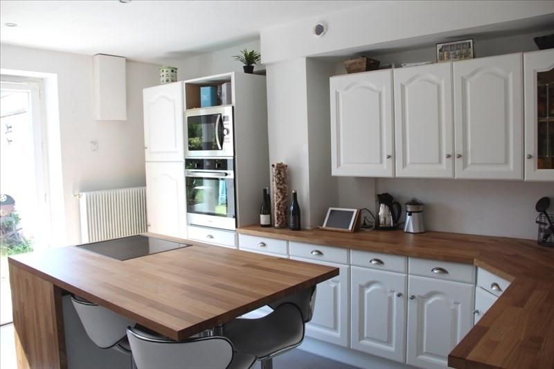 Revenda casa Villefontaine 202000€ - Fotografia 2