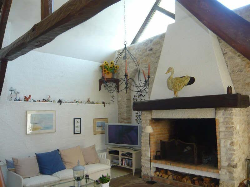 Sale house / villa Breval 438000€ - Picture 6