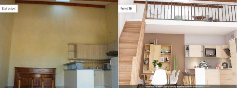 Vente appartement Vidauban 120000€ - Photo 2
