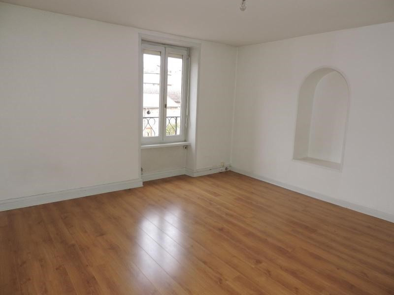 Location appartement Amplepuis 445€ CC - Photo 1