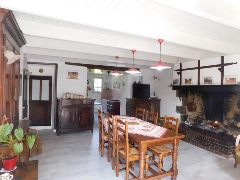 Vente maison / villa Quettreville sur sienne 223500€ - Photo 8