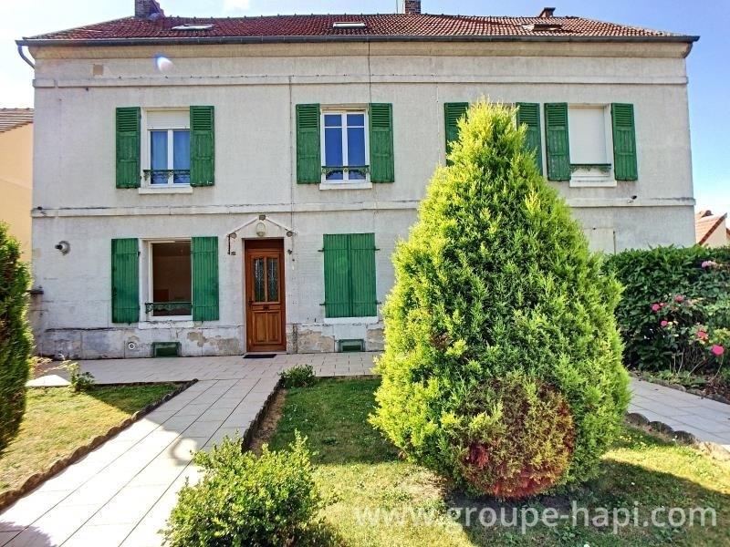 Venta  apartamento Villers-saint-paul 64000€ - Fotografía 2