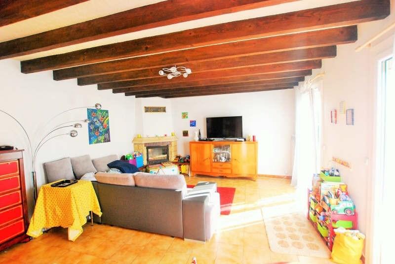 Sale house / villa Bezons 319000€ - Picture 2
