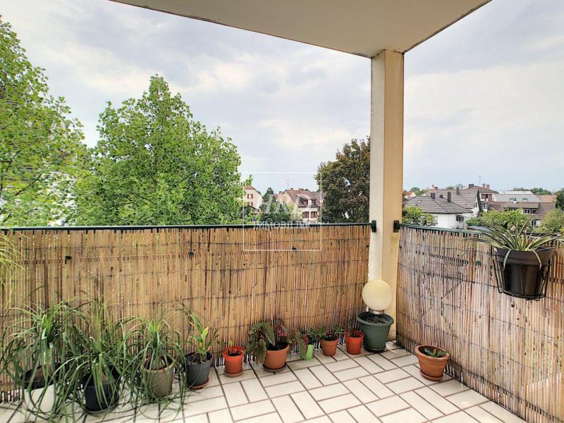 Vente appartement Strasbourg 210000€ - Photo 2