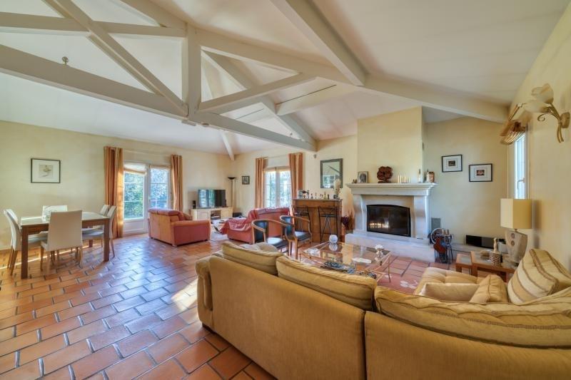 Venta  casa Eguilles 965000€ - Fotografía 4