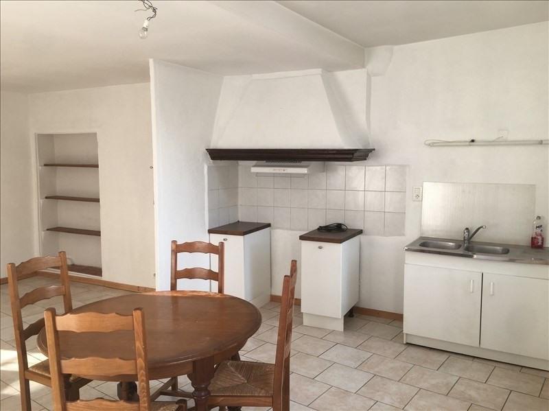 Vente appartement St maximin la ste baume 115390€ - Photo 1