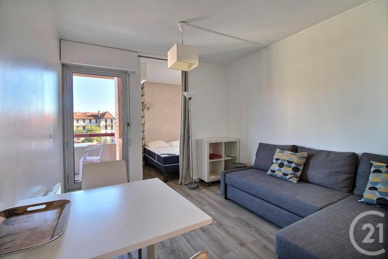 Rental apartment Arcachon 490€ CC - Picture 1
