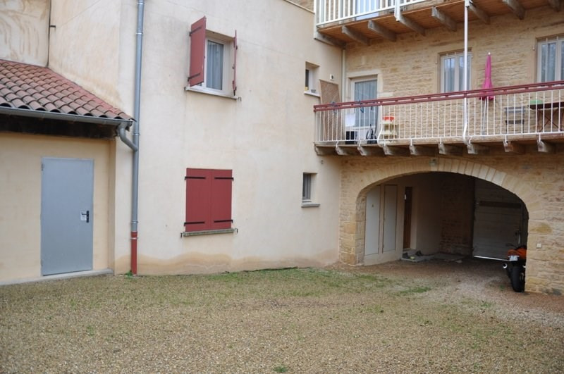Vente appartement Ville sur jarnioux 105 000€ - Photo 1