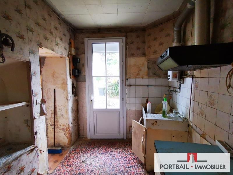 Vente maison / villa Bourg 78 000€ - Photo 4