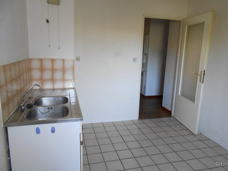 Rental apartment Lyon 3ème 1004€ CC - Picture 6