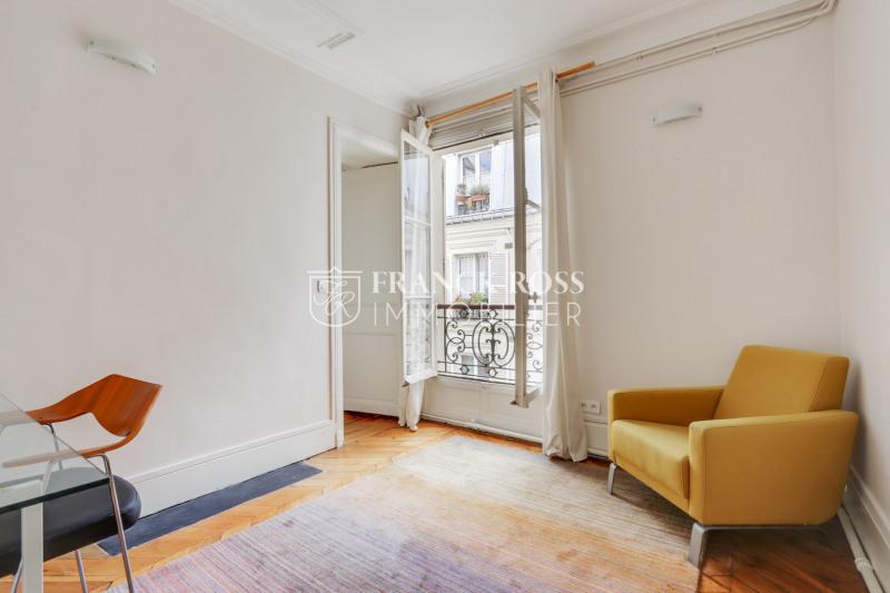 Rental apartment Paris 9ème 2400€ CC - Picture 10