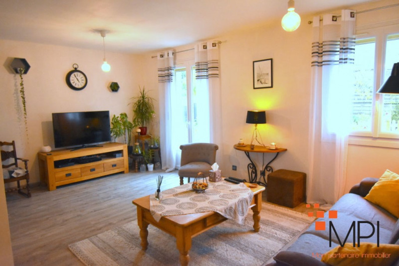 Sale house / villa Mordelles 220495€ - Picture 2