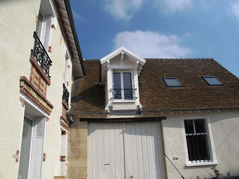 Rental house / villa Le mesnil le roi 1700€ CC - Picture 8