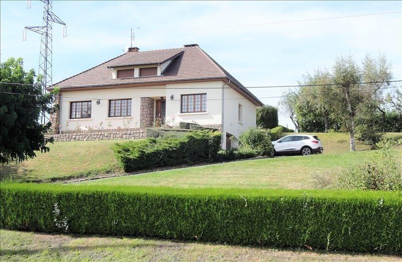 Vente maison / villa Dompierre sur besbre 128400€ - Photo 1